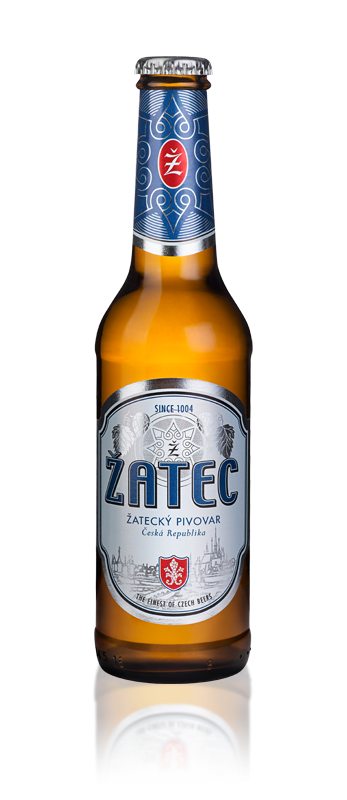 Žatec Blue Label