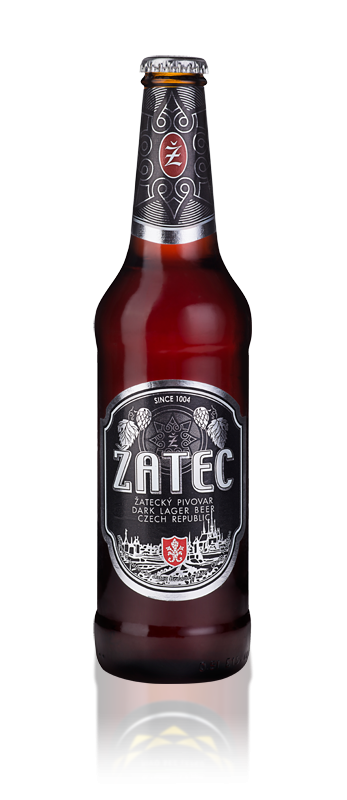 Žatec Dark Label
