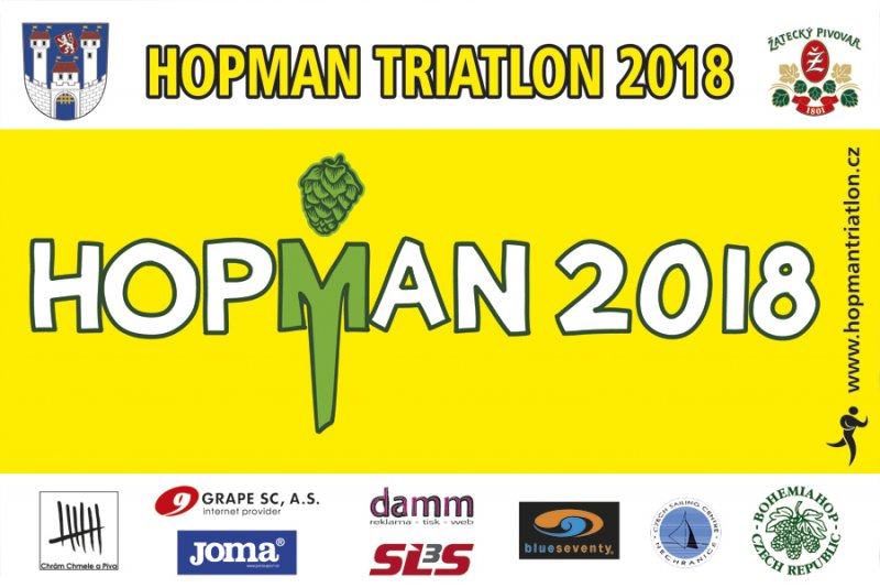 HOPMAN Triatlon 2018